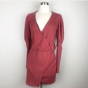 Saylor sweater dress